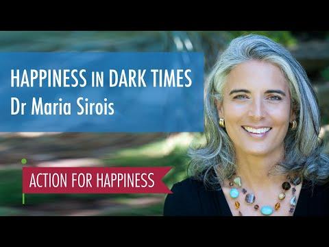 Happiness in Dark