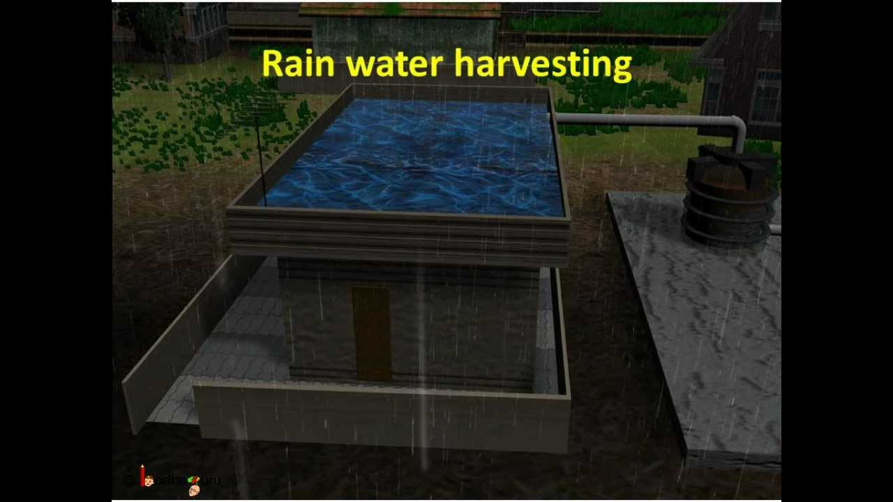 three traditional methods of rainwater harvesting in india