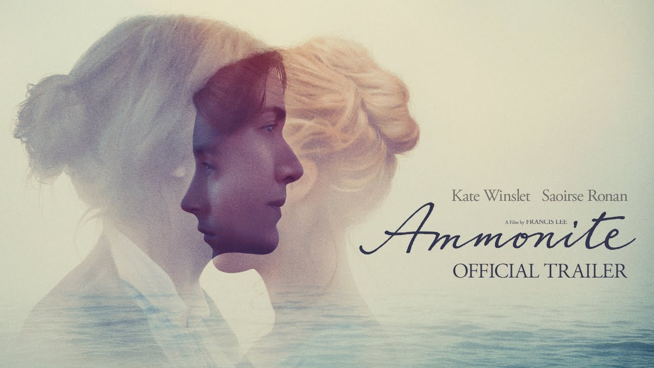 Ammonite - Official Trailer - YouTube