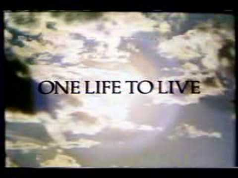 One Life to Live May 31, 1983 - 1 of 5