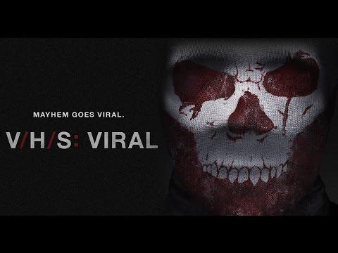 V/H/S: Viral - Trailer