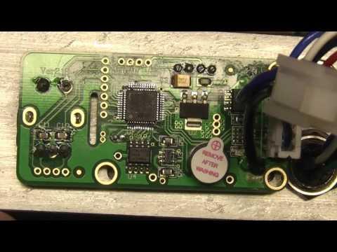 Hakko t12 stm32 контроллер паяльной станции kit набор.