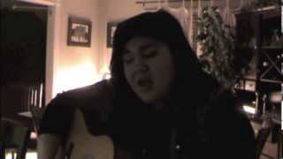 Out Of Love by Jamies Elsewhere (cover) Dedicated to Janeah and Janesah RIP