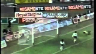BATISTUTA TOP 10 GOALS / ARGENTINA