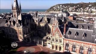 [TEASER] Les 100 lieux qu'il faut voir - La Seine-Maritime