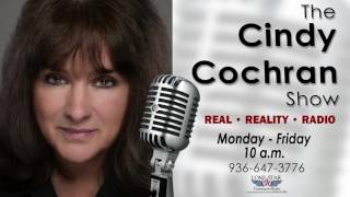 1 24 17 The Cindy Show: NEWS--Gallery Furniture 10 million dollar Pay back/Texas Standoff heats up