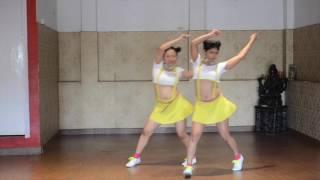 VIDEO 3 - NITISHA AND RAINA