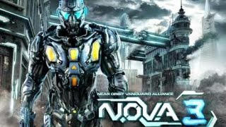 How to download Nova 3 free game on Android for free in Hindi