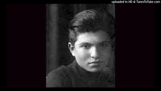 Emil Gilels plays Ravel Jeaux …