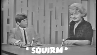 PASSWORD 1965-08-26 Lucille Ball & Gary Morton