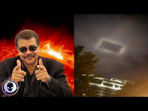 """HAVE """"ALIEN"""" UFOS BEEN DISPROVEN?..."""