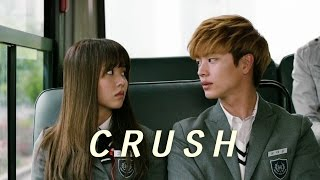 Video Tae Kwang & Eun Bi || Crush download MP3, 3GP, MP4, WEBM, AVI, FLV Agustus 2018