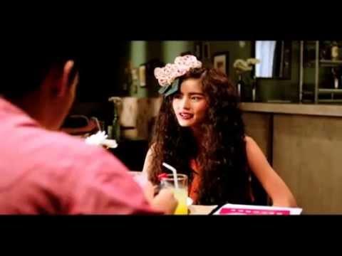 Download BAKIT HINDI KA CRUSH NG CRUSH MO Full Trailer