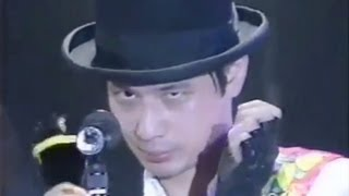 "LÄ-PPISCH - マラカスマン 作詞 : MAGUMI 作曲 : 杉本恭一 PV ""MARACAS ..."