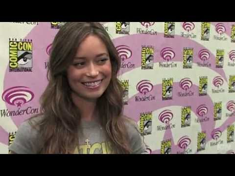 Wondercon 2009 - IGN Interview with Summer Glau