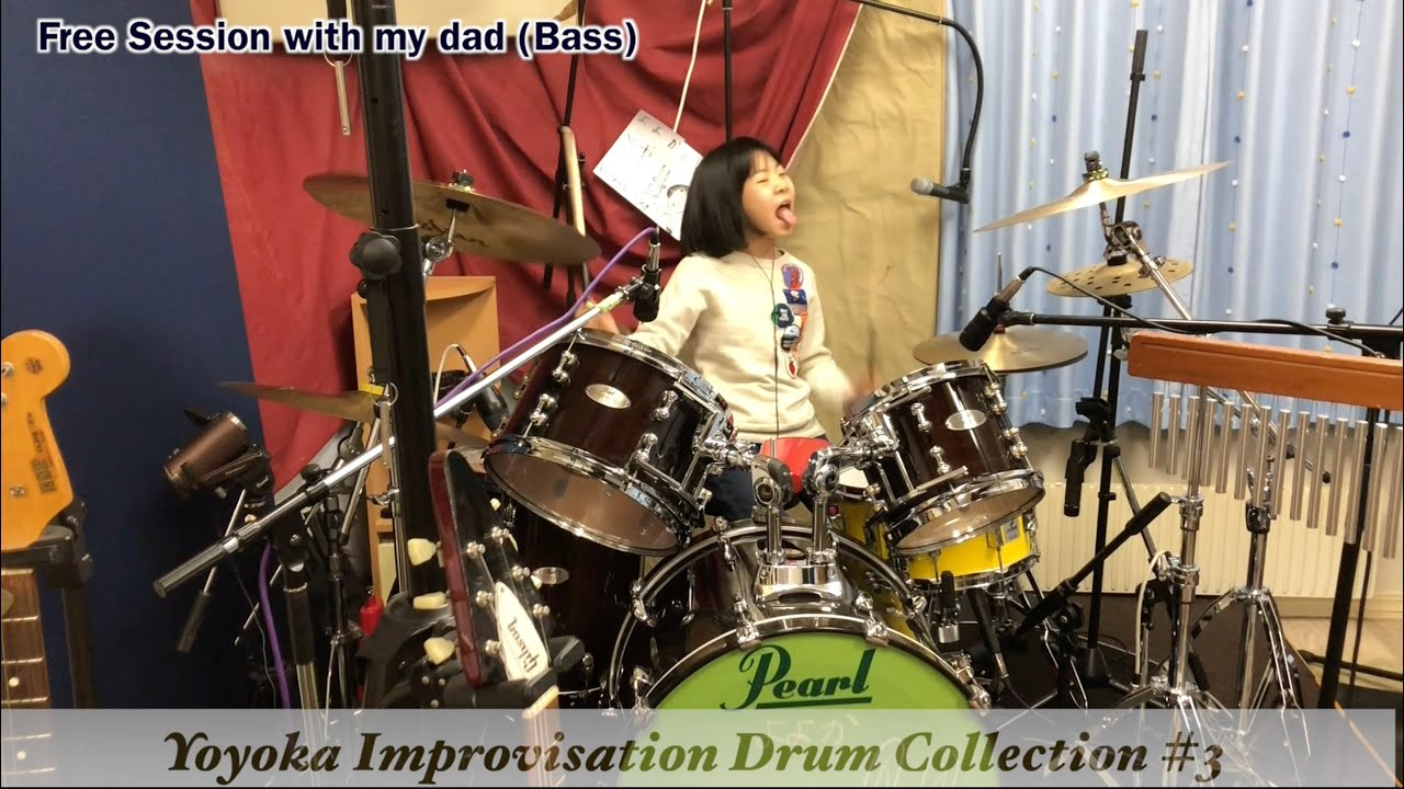 ユニクロ cm ドラム