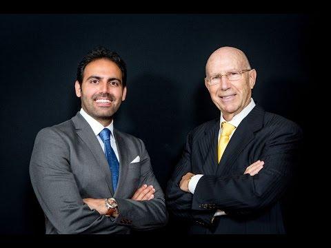 Dr. Rodney Raanan, DDS, MMSc - Beverly Hills Dentist