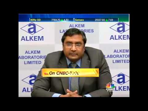 Alkem Laboratories On Their IPO - Dec 8