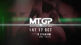 We Are Back: MTGP Perth | Trailer