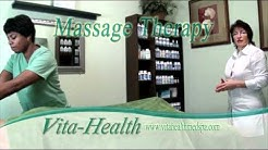 Vita Health Massage Therapy, Cooper City FL