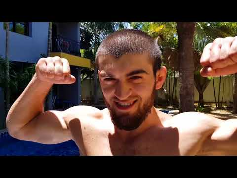 Dagi Şampiyonluk Yolunda: Iron Will - Tayland MMA Kampı VLOG 6 |BDBicer