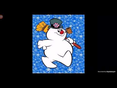 Prediction 4 Does Frost The Snowman Smoke Weed