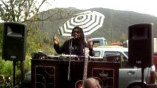 MBAKE G and his MIGHTY JAH SOUND SYSTEM       You,re The One