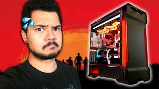 My $5,000 PC vs. RDR2 - Live Stream