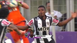 gols atltico mg 4 x 1 flamengo brasileiro 2015
