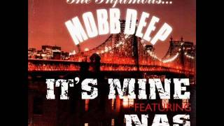 Mobb Deep feat  Nas - It
