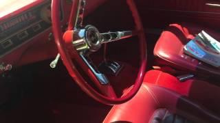 1964 Ford Mustang Convertible 260 V8