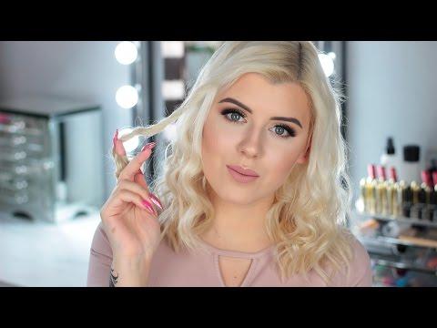 Jak uzyskać jasny platynowy blond w domu | Rozjaśnianie i farbowanie