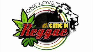 Cime di Reggae intervista HUNZA ORIGINAL SALENTO STYLE.wmv