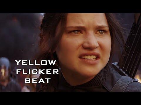 The Hunger Games: Mockingjay- Yellow Flicker Beat