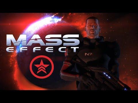 [Rus] Трилогия Mass Effect - Истинный Отступник (Худшая концовка) [1080p60]