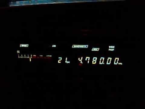 4.780 Radio Djibouti 19:32 UTC 01.12.2012