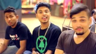 Bangla Mentalz   Rab song Full HD song