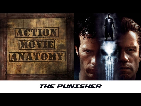 The Punisher (2004) Review | Action Movie Anatomy