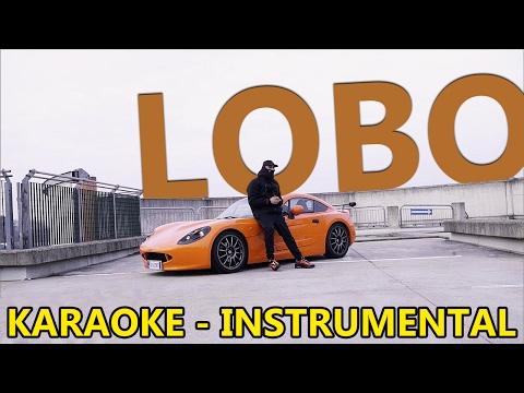Noyz Narcos: LOBO (Karaoke - Instrumental)