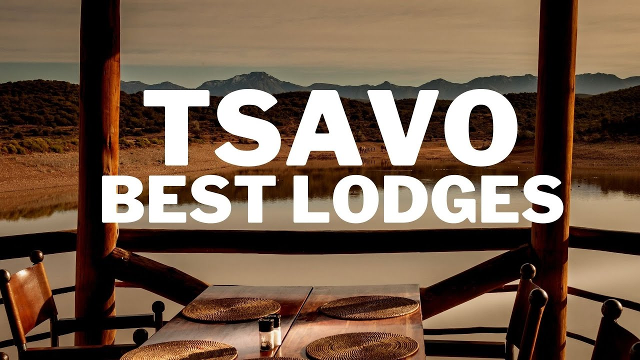 Download The Best Hotel To Visit In Tsavo With Family   LODGES IN TSAVO NATIONAL PARK