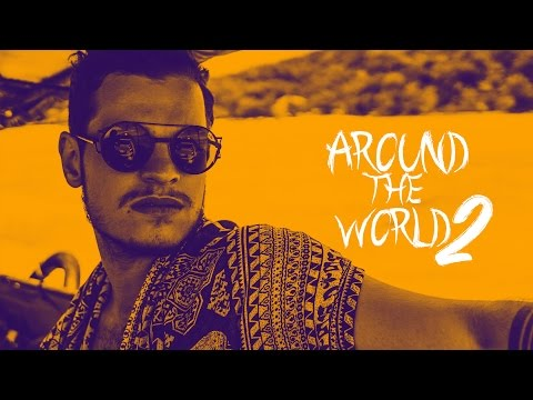 Bhaskar - Around the World II