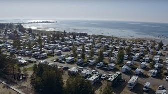 Kalajoen hiekkasärkät // Viikko lomailua uudella Dethleffs Generation Scandinavia 545 qmk -vaunulla