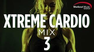 WOMS // Xtreme Cardio Workout Mix 3 (141-155 BPM)
