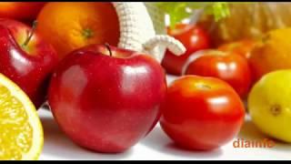 Питание, диета, диабет 2