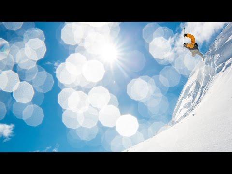 Jake Blauvelt's Full Part from Naturally | TransWorld SNOWboarding