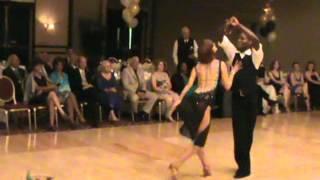 Breathtaking Bolero Latin Dance in Long Island, NY