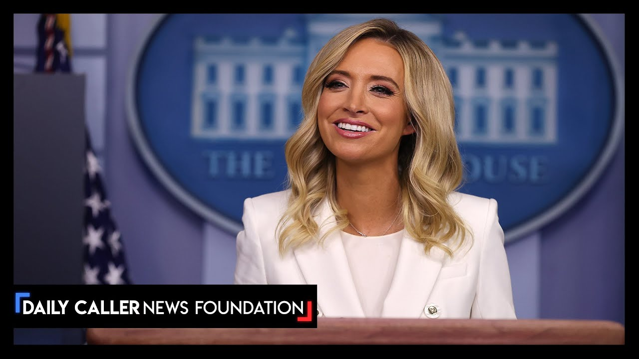 Kayleigh McEnany's Most Savage Moments