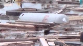 NHK番組──「東日本大震災一年」見直されるLPガス