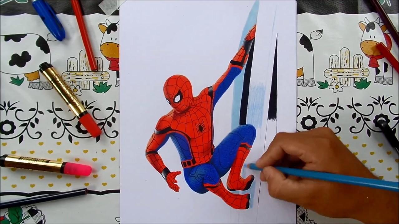 Homem aranha 3 - 2 1
