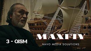 Maxfiy 3-qism (o'zbek serial) | Махфий 3-кисм (узбек сериал)